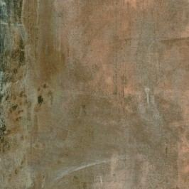 Dlažba Ege Magma copper 45x45 cm, mat MGM0645