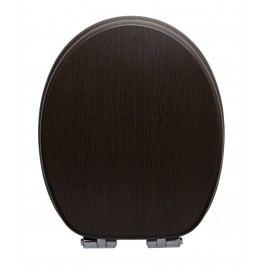 WC sedátko softclose Glacera MDF 2071