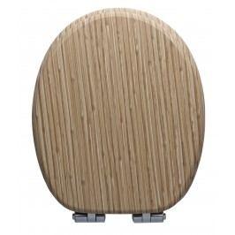WC sedátko softclose Glacera MDF 2072