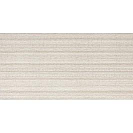 Dekor Rako Textile krémová 20x40 cm, mat WITMB037.1