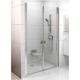 Sprchové dveře RAVAK CSDL2-120 bright alu+Transparent 0QVGCC0LZ1