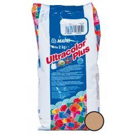 Spárovací hmota Mapei Ultracolor Plus 2 kg caramel (CG2WA) MAPU2141