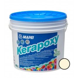 Spárovací hmota Mapei Kerapoxy 5 kg jasmín (RG) MAPX5130