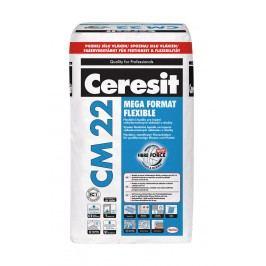 Lepidlo Ceresit CM22 25 kg šedá (C2TE S1) CM2225