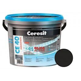 Spárovací hmota Ceresit CE40 5 kg coal (CG2WA) CE40518