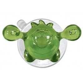 Nástěnný háček s přísavkou Crazy Hooks, zelená 5071657887
