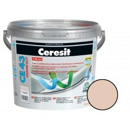 Spárovací hmota Ceresit CE43 5 kg bahama (CG2WA) CE43543