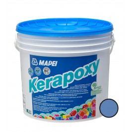 Spárovací hmota Mapei Kerapoxy 5 kg vesmírná modř (RG) MAPX5172