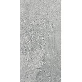 Dlažba Rako Stones šedá 30x60 cm, mat, rektifikovaná DAKSE667.1