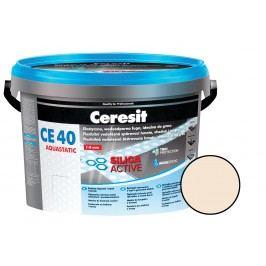 Spárovací hmota Ceresit CE40 2 kg natura (CG2WA) CE40241