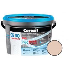 Spárovací hmota Ceresit CE40 2 kg bahama (CG2WA) CE40243