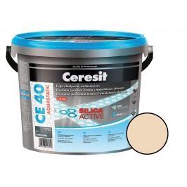 Spárovací hmota Ceresit CE40 5 kg caramel (CG2WA) CE40546