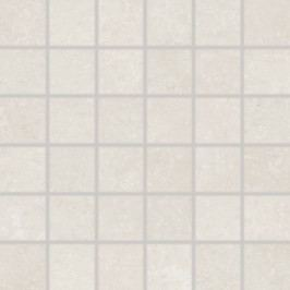 Mozaika Rako Base R slonová kost 30x30 cm, mat, rektifikovaná WDM06430.1