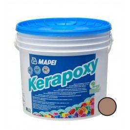 Spárovací hmota Mapei Kerapoxy 5 kg hnědá (RG) MAPX142