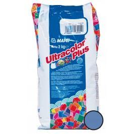 Spárovací hmota Mapei Ultracolor Plus 2 kg vesmírná modř (CG2WA) MAPU2172