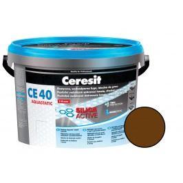 Spárovací hmota Ceresit CE40 2 kg chocolate (CG2WA) CE40258