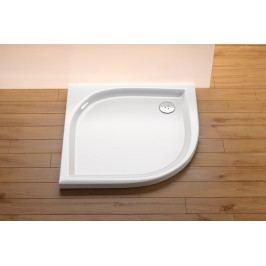 RAVAK Vanička Elipso-100 PAN white A22AA01410