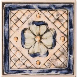 Roh Stylnul Ordesa cotto 15x15 cm, mat TMONTE