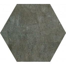 Dlažba Dom Approach grey 35x40 cm, mat DAH40EA