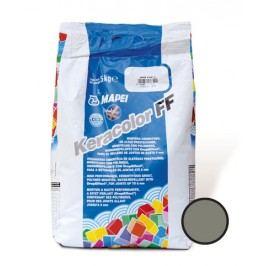 Spárovací hmota Mapei Keracolor FF 5 kg cementově šedá (CG2WA) KERACOL5113
