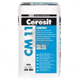 Lepidlo Ceresit CM11 25 kg šedá (C1T) CM1125