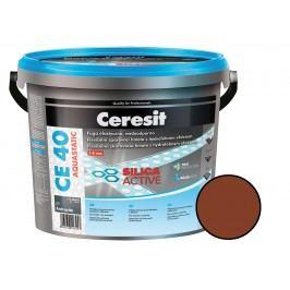 Spárovací hmota Ceresit CE40 5 kg terra (CG2WA) CE40555