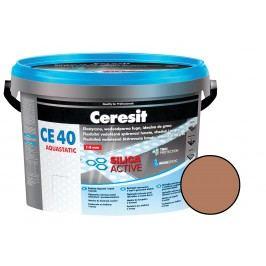 Spárovací hmota Ceresit CE40 2 kg siena (CG2WA) CE40247