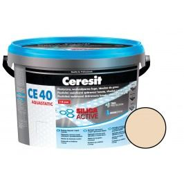Spárovací hmota Ceresit CE40 2 kg caramel (CG2WA) CE40246