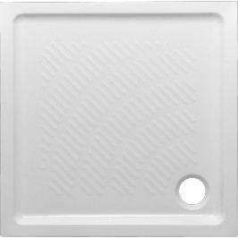 Sprchová vanička čtvercová Multi ABS 90x90 cm, akrylát ABSNEW90Q
