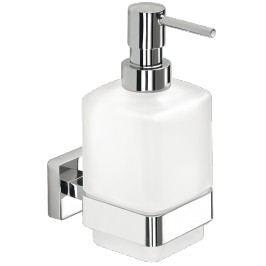 INDA Cubo dávkovač tekutého mýdla A29120CR21