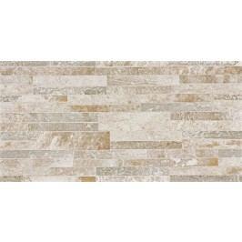 Dlažba Rako Brickstone hnědá 30x60 cm, mat, rektifikovaná DARSE691.1