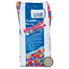 Spárovací hmota Mapei Ultracolor Plus 2 kg písková (CG2WA) MAPU2133