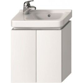 Skříňka pod umývátko Jika Cubito 45 cm, bílá H40J4202005001