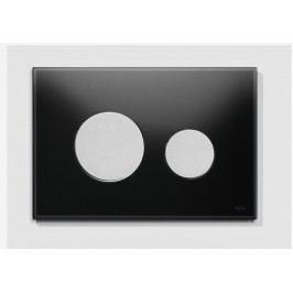 Ovládací tlačítko Tece Loop, černá 9.240.655