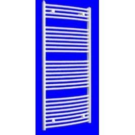Radiátor kombinovaný KDO 75x168 cm, bílá KDO750164