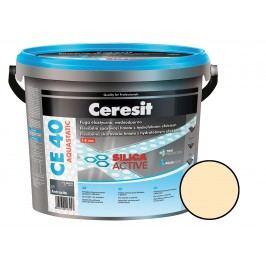 Spárovací hmota Ceresit CE40 5 kg cream (CG2WA) CE40528