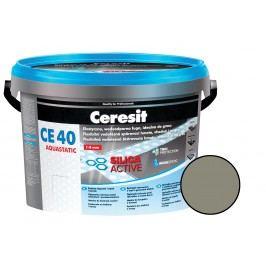 Spárovací hmota Ceresit CE40 2 kg antracite (CG2WA) CE40213