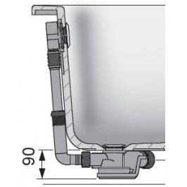 DUETT vanový automat DU0B01