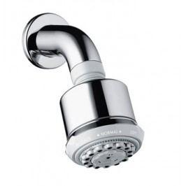 Hansgrohe Clubmaster, horní sprcha se sprchovým ramenem 27475000
