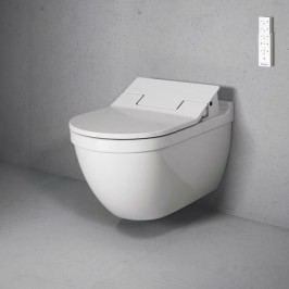 Závěsné WC Duravit STARCK 3, zadní odpad 2226590000