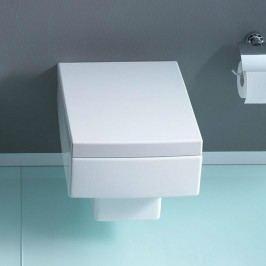 Závěsné WC Duravit Vero, zadní odpad 22170900641