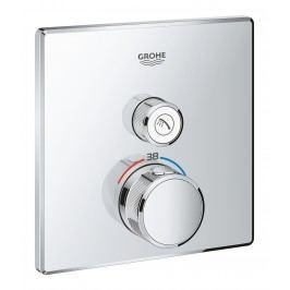 Sprchová baterie podomítková Grohe SmartControl bez podomítkového tělesa 29123000