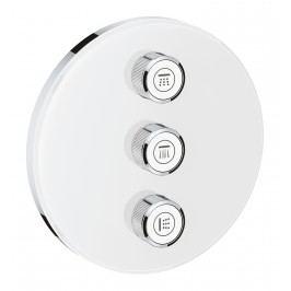 Sprchová baterie podomítková Grohe SmartControl bez podomítkového tělesa 29152LS0
