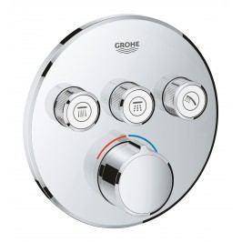 Sprchová baterie podomítková Grohe SmartControl bez podomítkového tělesa 29146000