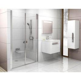 Sprchové dveře RAVAK CSDL2-90 bright alu+Transparent 0QV7CC0LZ1