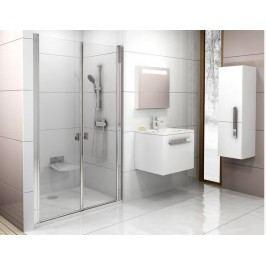 Sprchové dveře RAVAK CSDL2-100 bright alu+Transparent 0QVACC0LZ1
