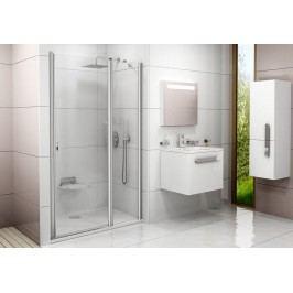 Sprchové dveře RAVAK CSD2-110 bright alu+Transparent 0QVDCC00Z1