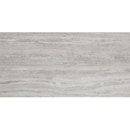 Dlažba Rako Alba šedá 30x60 cm, pololesk, rektifikovaná DAPSE733.1