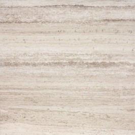 Dlažba Rako Alba hnědošedá 60x60 cm, pololesk, rektifikovaná DAP63732.1