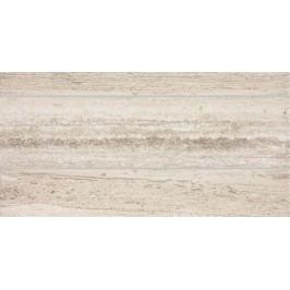 Dekor Rako Alba hnědošedá 30x60 cm, mat, rektifikovaná DDPSE732.1